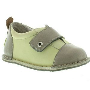 🆕️Pipit Jack Baby Toddler Kid Leather Shoes